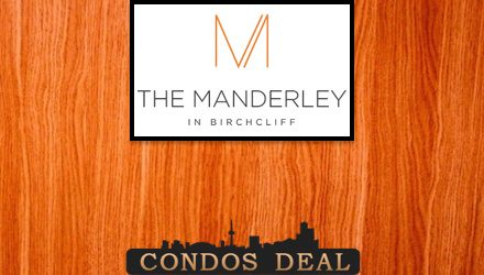 The Manderley Condos