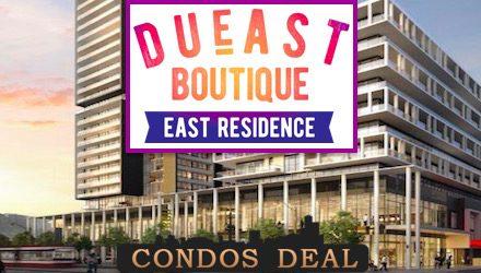 DuEast Condos 2 www.CondosDeal.com