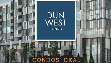Dunwest Condos