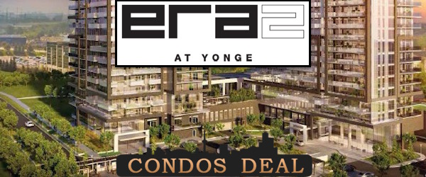 ERA at Yonge Condos 2