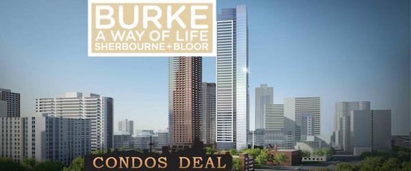 Burke Condos