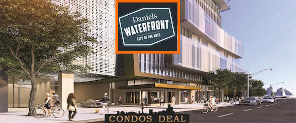 Daniels Waterfront Lighthouse Condos-f