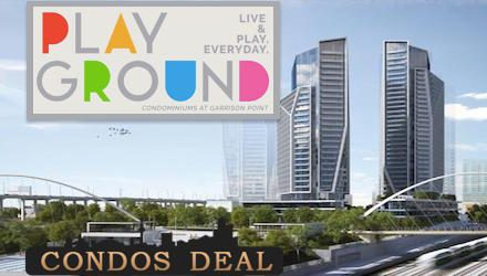 Playground Condos