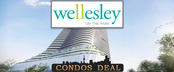 Wellesley On The Park Condos