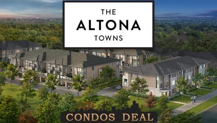 Altona Towns