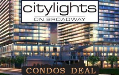 Citylights on Broadway