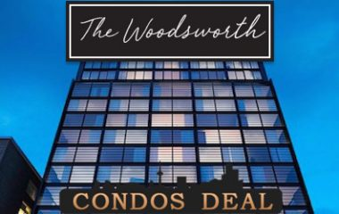 The Woodsworth Condos