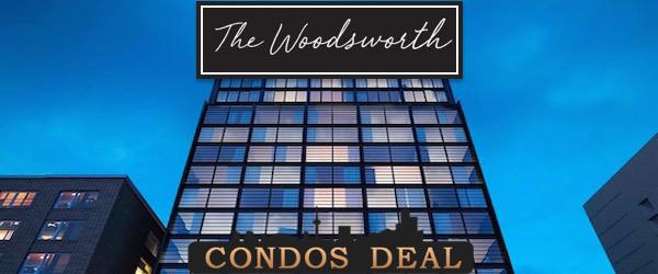 The Woodsworth Condos