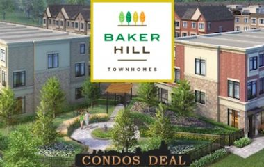 Baker Hill Towns