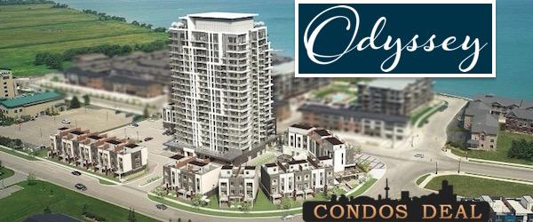 Odyssey Condos & Towns