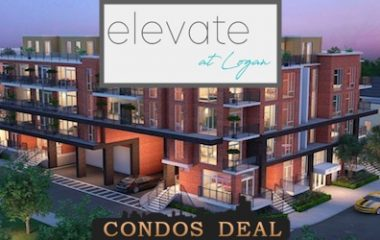 Elevate at Logan Towns
