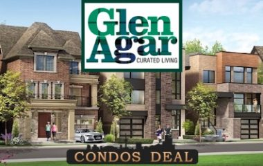Glen Agar Homes