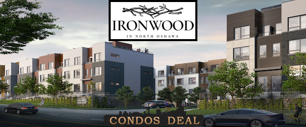 Ironwood Towns