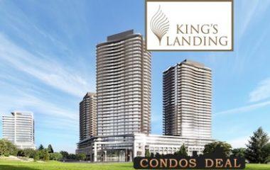 King's Landing Condos