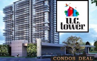 UC Tower