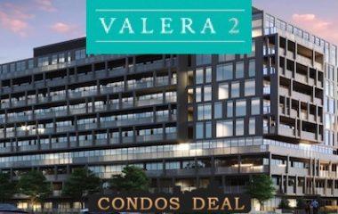 V2 at Valera Condos