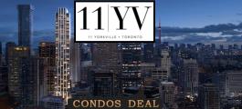 11 YV Condos