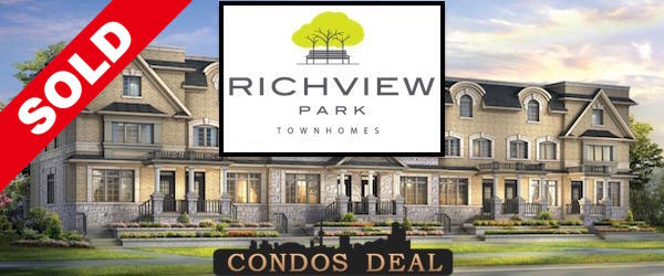 Richview Park Towns