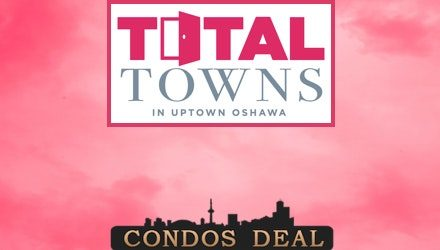 Total Towns