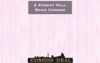 2 Forest Hill Road Condos
