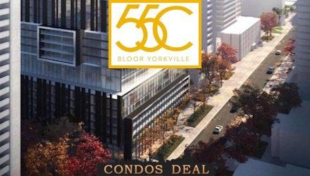 55C Condos