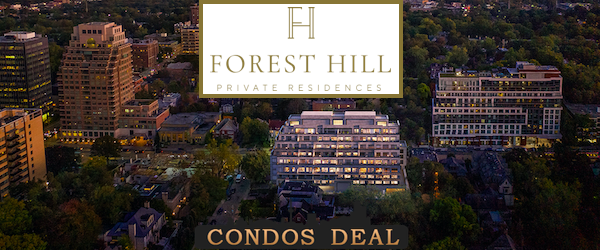 Forest Hill Private Residences