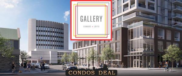 Gallery Condos & Lofts