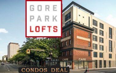 Gore Park Lofts