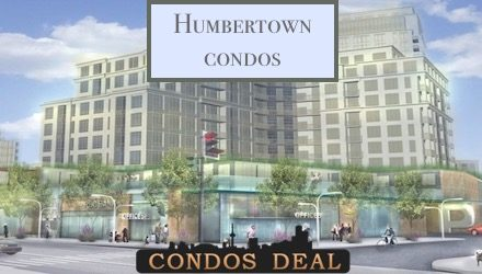 Humbertown Condos