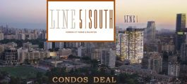 Line 5 Condos South Tower