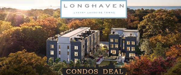Longhaven Towns