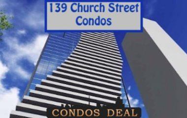 139 Church Street Condos