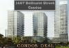 1467 Bathurst Street Condos