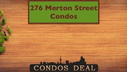 276 Merton Street Condos