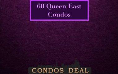 60 Queen East Condos