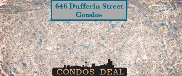 646 Dufferin Street Condos