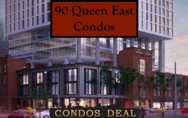 90 Queen East Condos