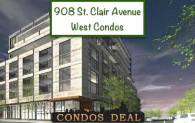 908 St. Clair Avenue West Condos