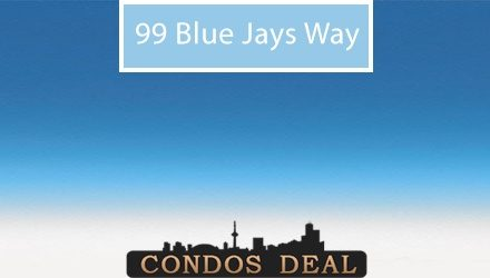 99 Blue Jays Way Condos