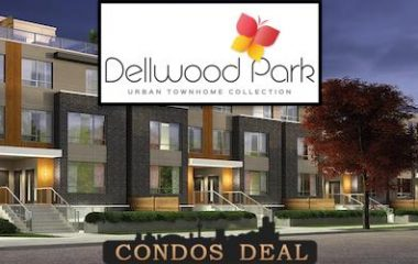 Dellwood Park Urban Townhome