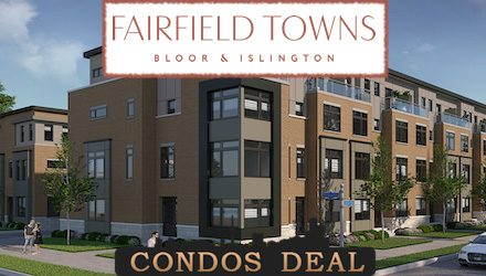 Fairfield Towns