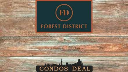 Forest District Towns & Semis