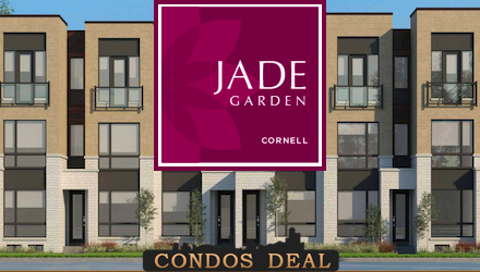 Jade Garden Towns