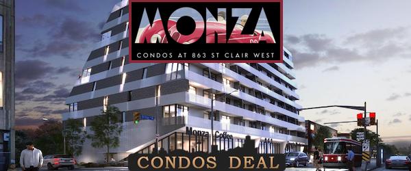 Monza Condos
