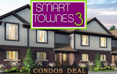Smart Townes 3