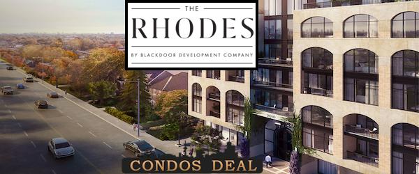 The Rhodes Condos
