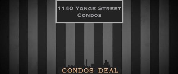 1140 Yonge Street Condos