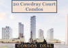 20 Cowdray Court Condos