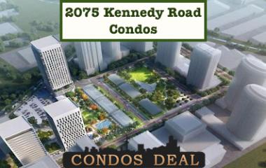 2075 Kennedy Road Condos