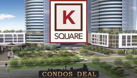 K Square Condos